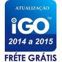 Atualização Gps Igo8 Amigo Primo Atualizados 2014 A 2015