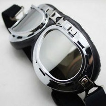 Óculos Estilo Aviador Chopper/bobber/oldschool/harley/custom