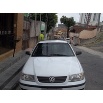 Saveiro 2001 - 1.8 Mi