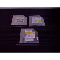 Gravador Dvd-rw Para Notebooks Hp E Sony 3 Pelo Preço De 01.