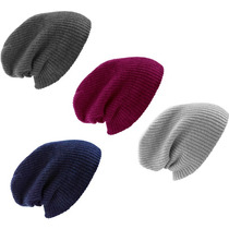 Long Beanie Touca Gorro