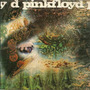 Cd Pink Floyd A Saucerful Of Secrets