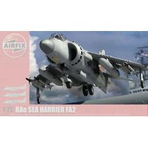 Avião Sea Harrier Fa2 1/72 Airfix Kit Tipo Revell E Tamiya