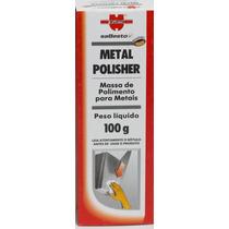 Metal Polisher - Polidor Metais Wurth 100g