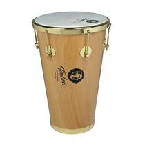 Tantan Timbra Conico 12x50 Madeira C Aro Dourado 8258 - 3790