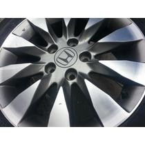 Jogo De Rodas New Civic - 225/50/17 5x114 Original -promoção