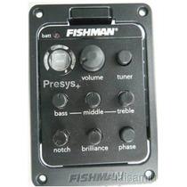 Captador Fishman Presys +