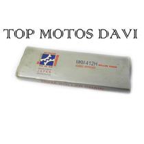 Corrente Comando Honda Turuna 125 98 Elos Mkm 3314