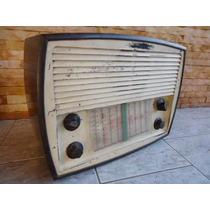 Radio Antigo Fabricaçao-type -154- Made In England