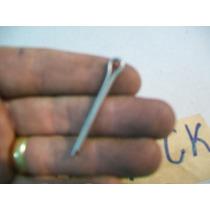 Cupilhas Travas 4 Cm Kit Com 10 Peças Apenas 5,50