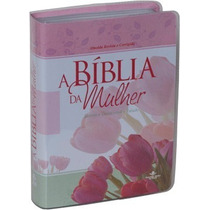 Biblia Da Mulher Media (rc) Leitura Devocional