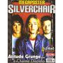 Revista Pôster Silverchair! = Poster Gigante 52cm X 81cm!