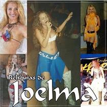 Cd Banda Calypso - Especial Relíquias Da Joelma