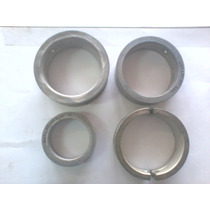 Bronzina De Mancal Fusca Kombi 1600 Ext 2,50 Int. 0,25mm