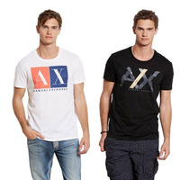 Camisas Armani Exchange 100% Original - Pronta Entrega No Rj