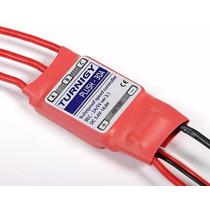 Esc Turnigy Plush 30 Amp Speed Controller Esc 30 Amp Plus