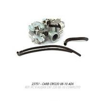 Carburador Crf 230 2008 A 2010 + Brinde
