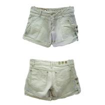 Short Jeans Espaço Fashion #moda #brechodacris