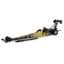 Dragster U.s. Army Tony Schumacher 2005 Marca Action 404844