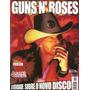 Revista Pôster Guns N