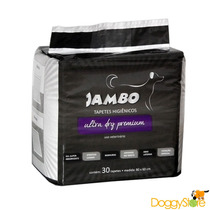 Tapete Higiênico Para Cães Ultra Dry Premium- C/ 30 Unidades