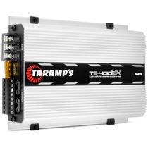 Módulo Taramps Ts-400x4 Canais - 400 Watts Rms +frete Grátis
