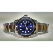 Relógio Rolex Oyster Perpetual Date - Submarine