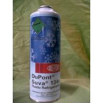 Gas Refrigerante Dupont - Ar Condicionado Automotivo R134a