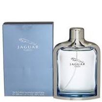 Jaguar Classic Masc.eau De Toilette 100 Ml