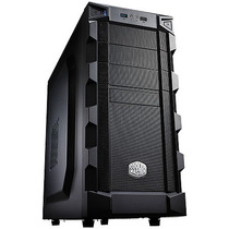 Gabinete Mid-tower K280 Preto - Rc-k280-kkn1 Cooler Master