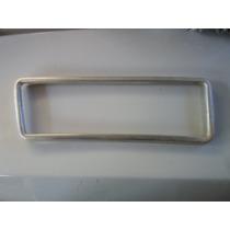 Vw Variant Tl Aro Em Aluminio Lanterna Traseira