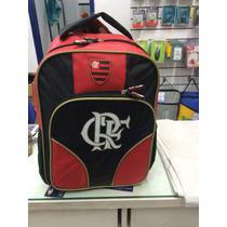 Mochila Flamengo Escolar 3733