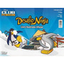 Club Penguin Desafio Ninja 20 Cards Por 6,00