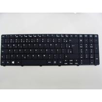 Teclado Acer Aspire E1 531 571 Pk130qg1a00 Original Novo