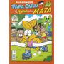 Almanaque Papa-capim 09 - Panini - Gibiteria Bonellihq