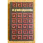 Livro Os Grandes Julgamentos Da História.1976.venenos/landru