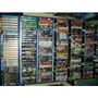 5000 Dvds  , Games , Blu Rays E Vhs