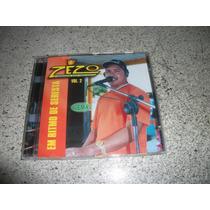 Cd - Zezo Dos Teclados Volume 2 Em Ritmo De Seresta