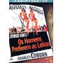 Dvd Original Os Homens Preferem As Loiras Marilyn Monroe)