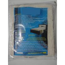 Lençol Térmico Casal Com Controle 10 Temperaturas