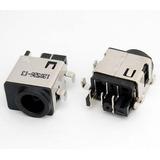 Conector Dc Jack Samsung Rv411 Rv415 Rv420 Rv510 Rv511 Dcj52