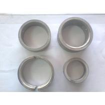 Bronzina De Mancal Fusca Kombi 1600 Ext 0,75 Int. 0,50mm