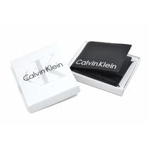 Ck,calvin Klein,carteiras 8,5x11cm Couro,original,lançamento
