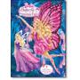 Barbie: Butterfly E A Princesa Fairy - Coleção Quebra-cab