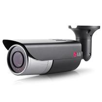 Camera Lg Security Lnu5100r Bullet Ip 1,3 Mp Hd 1280x1024 30
