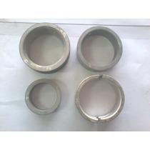 Bronzina De Mancal Fusca Kombi 1600 Ext 0,75 Int. 1,00mm