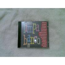 Cd Limpa Banco Vol. 2
