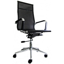 Cadeira Escritório Presidente Ne21a Nf E Garantia De 01 Ano