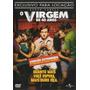 Dvd O Virgem De 40 Anos A0026