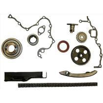 Kit Corrente Motor Mitsubishi Pajero Sport 2.8 Diesel 94/06